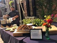 Farm to Fork Brunch a savory experience